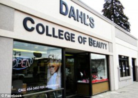Dahl's College of Beauty