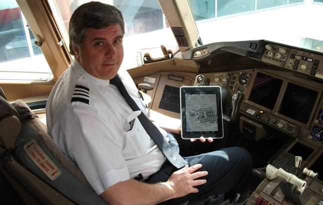 pilot-with-ipad